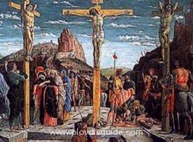 It is Good Friday (also Holy Friday) today!
