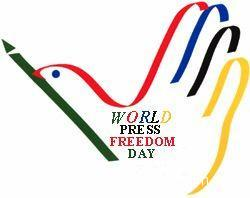 The world Day of Free Journalism