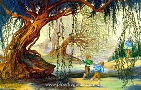 """""""Tolkien Fest"""" 2005 in Plovdiv"""